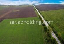 Земеделски площи и насаждения