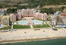 Хотел Маджестик–Слънчев бряг, Majestic Beach Resort–Sunny beach