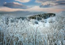 Зима в Стара планина