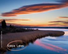 Езера–корица